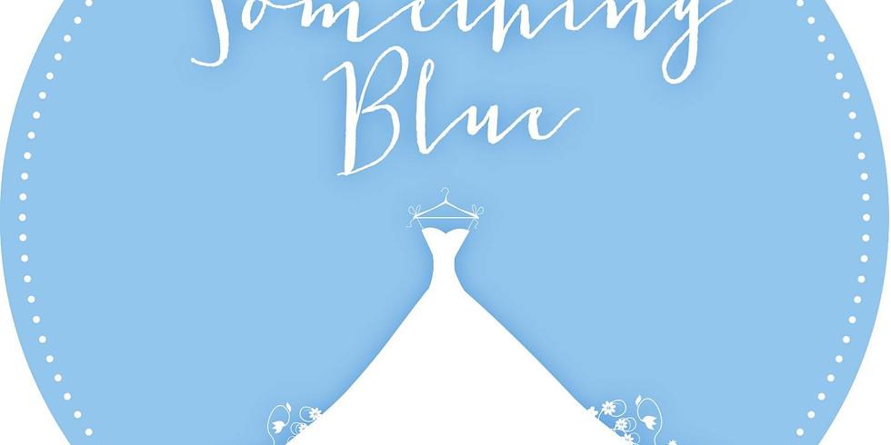 Something Blue-Bridal Experience