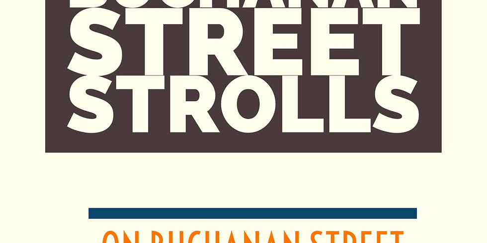 Buchanan Street Strolls