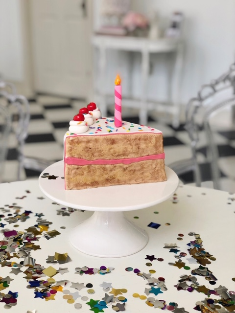 Erica Koren Cakery celebrates 1 year