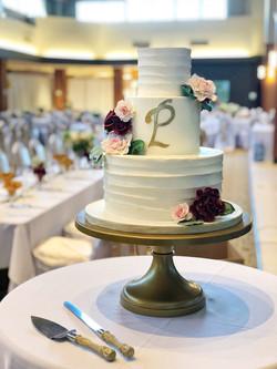Wedding Cake Itasca, IL