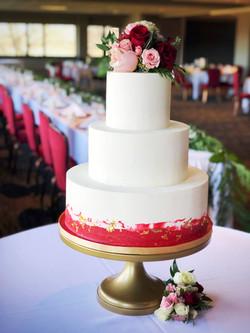 Wedding at Mauh-Nah-Tee-See
