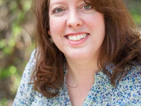 Author Interview - Dawn Foss