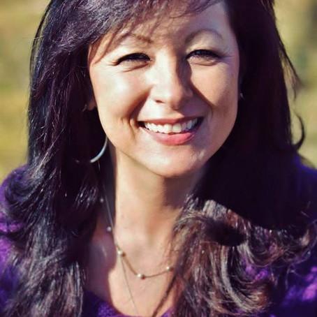 Author Interview - Kathleen Mensinger