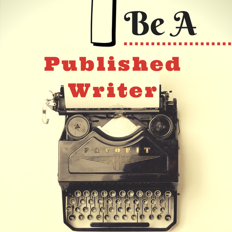 Why Writers NEED a Blog
