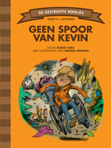 No Trace of Kevin (GEEN SPOOR VAN KEVIN)