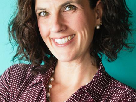 Author Interview - Kelly Jean Lietaert