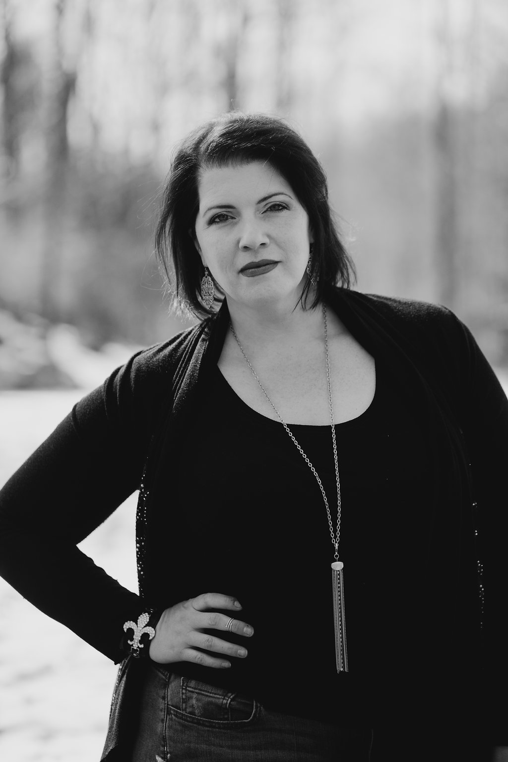 Heather D. Nelson - Writer