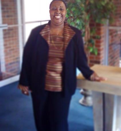 Author Interview - Rosalind Brown