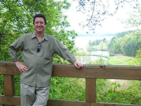 Author Interview - Andrew Klein