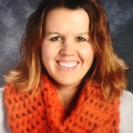 Author Interview - Julie Rahm
