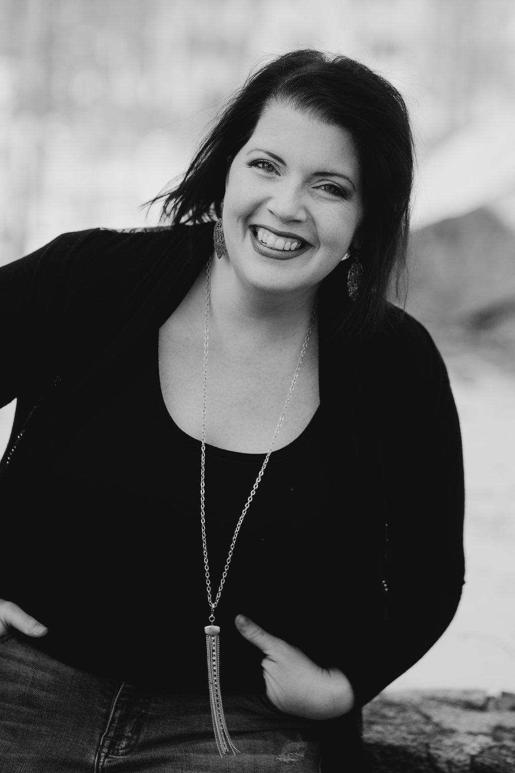 Heather D. Nelson - Blogger