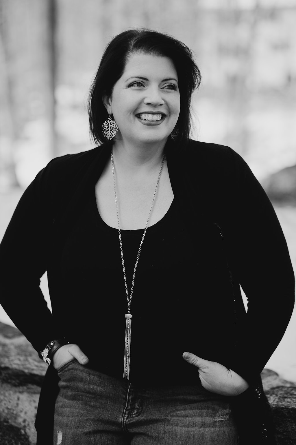 Heather D. Nelson - Columnist