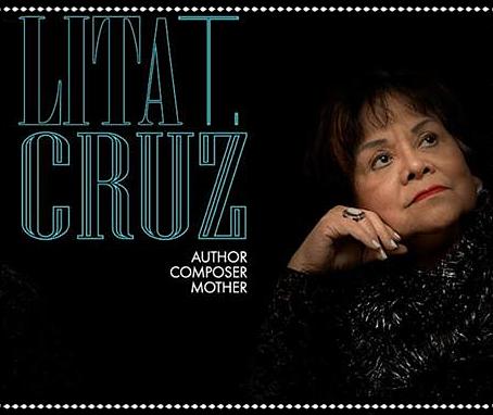 Author Interview - Lita Cruz