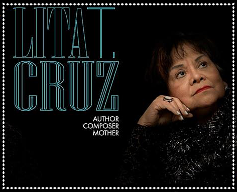 Author - Lita T. Cruz