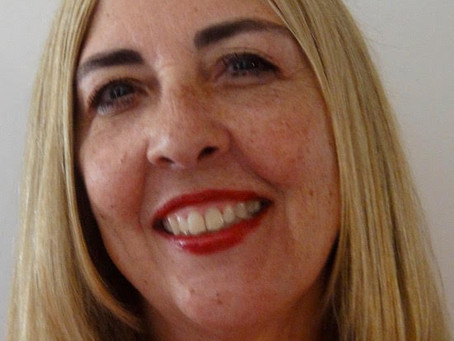 Author Interview - Shirley Kuzmunich