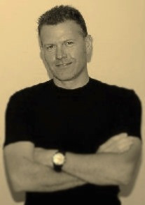 Author Interview - Guido Kees