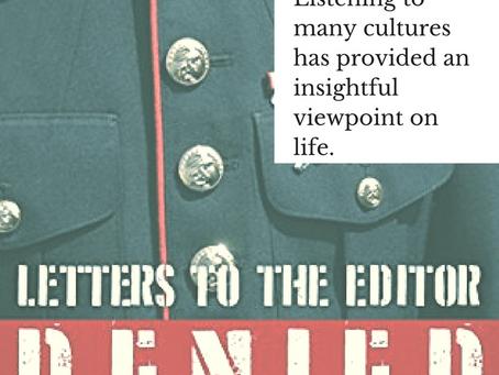 Author Interview - Elmer Toller