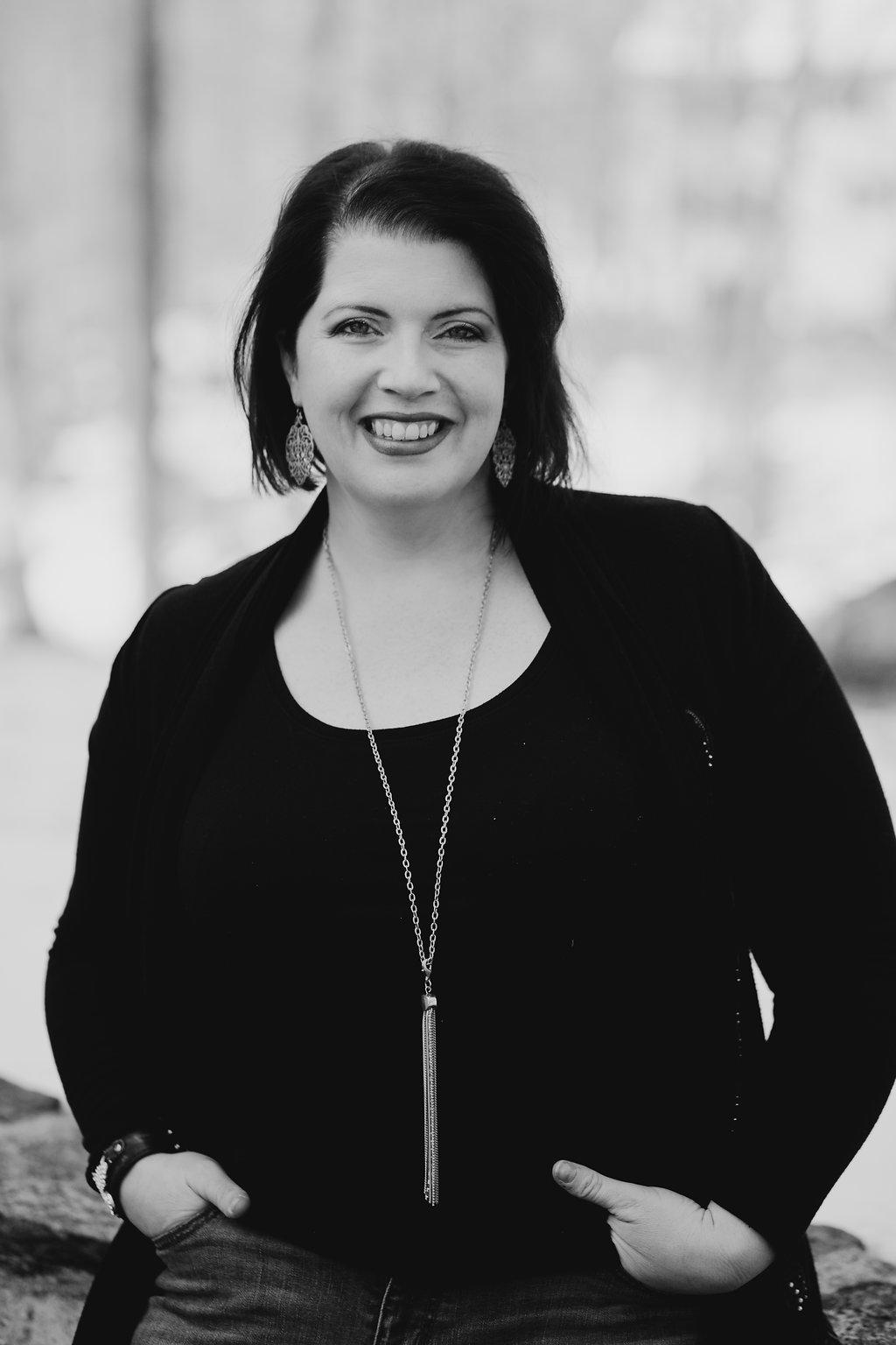 Heather D. Nelson - Author
