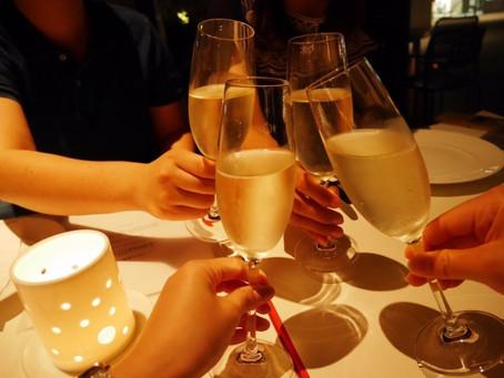他人の幸福を祝うことの効果