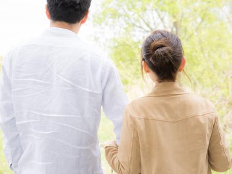 コロナ問題が収束した後の結婚事情