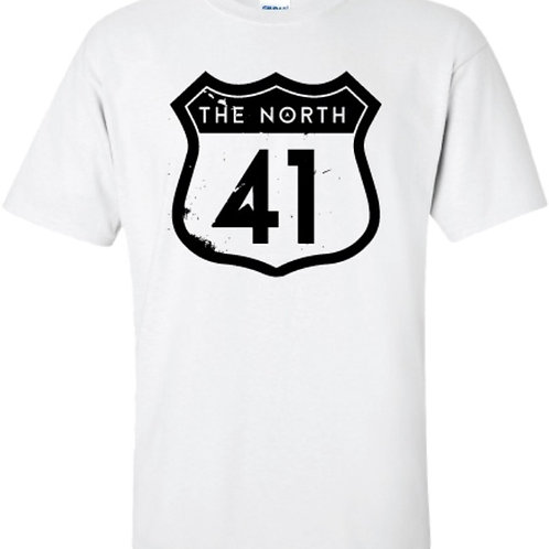 The North 41 T-Shirt