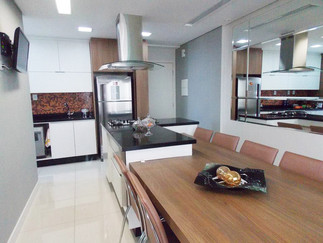 Cozinha Vila Prudente