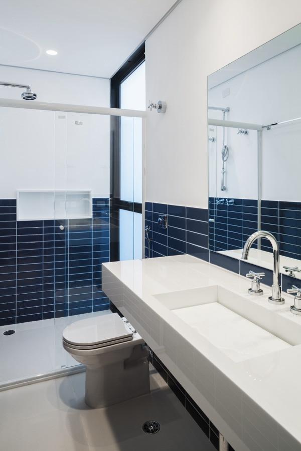 PR+ | Reforma de Banheiro