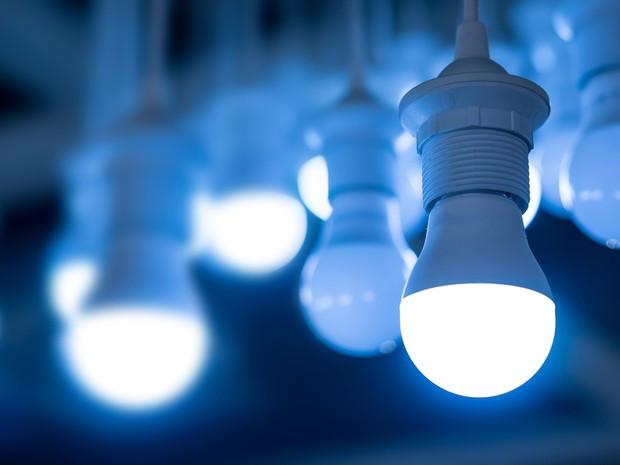 Por que usar lâmpadas de led?   BLOG da PR+