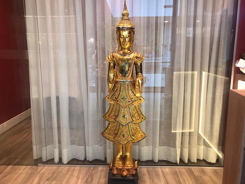 Buddha Spa- Shopping Mooca