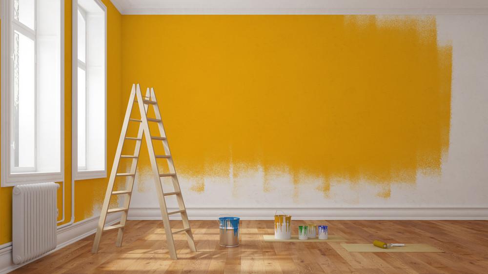 Que cor usar em cada ambiente da casa?