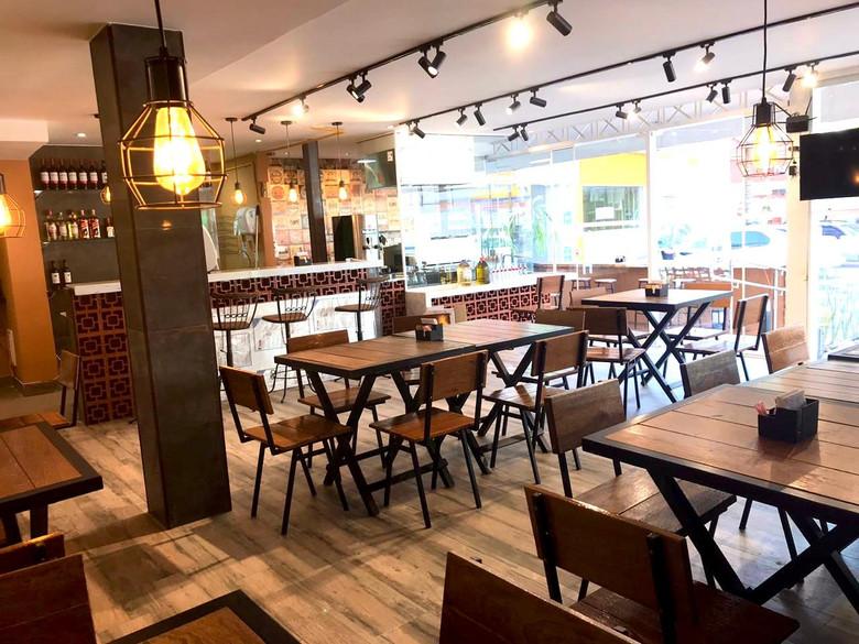Restaurante Cordeiros- Vila Madalena