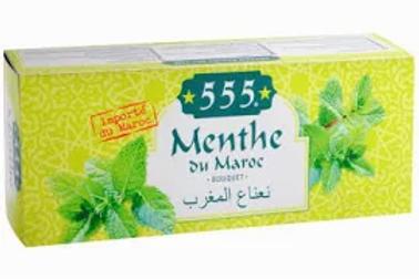 Menthe Du Maroc