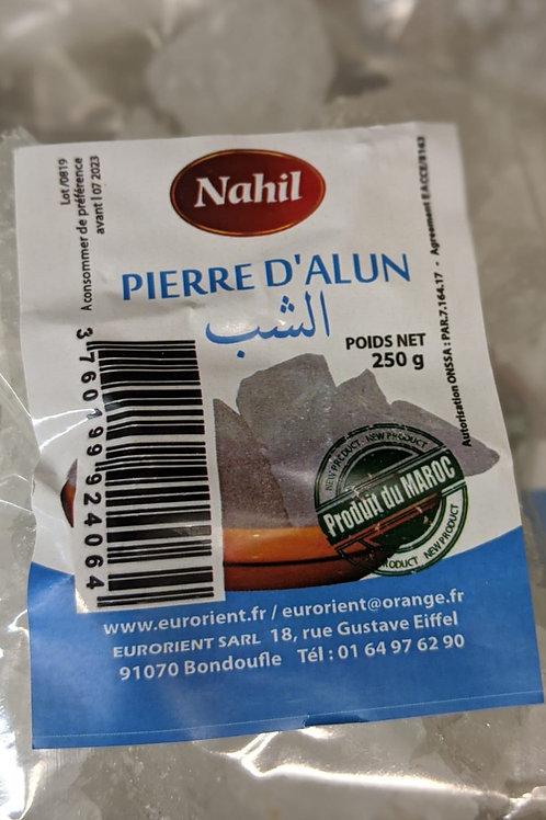 Pierre d' Alun