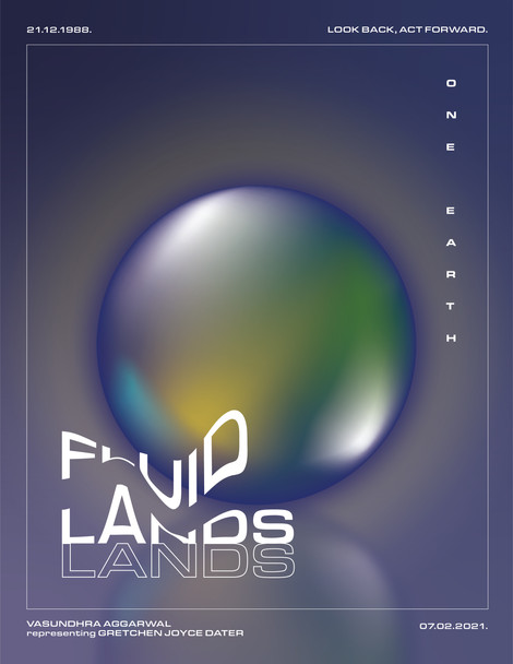 Fluid Lands