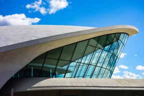 flight center (exterior)