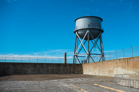 prison water tower