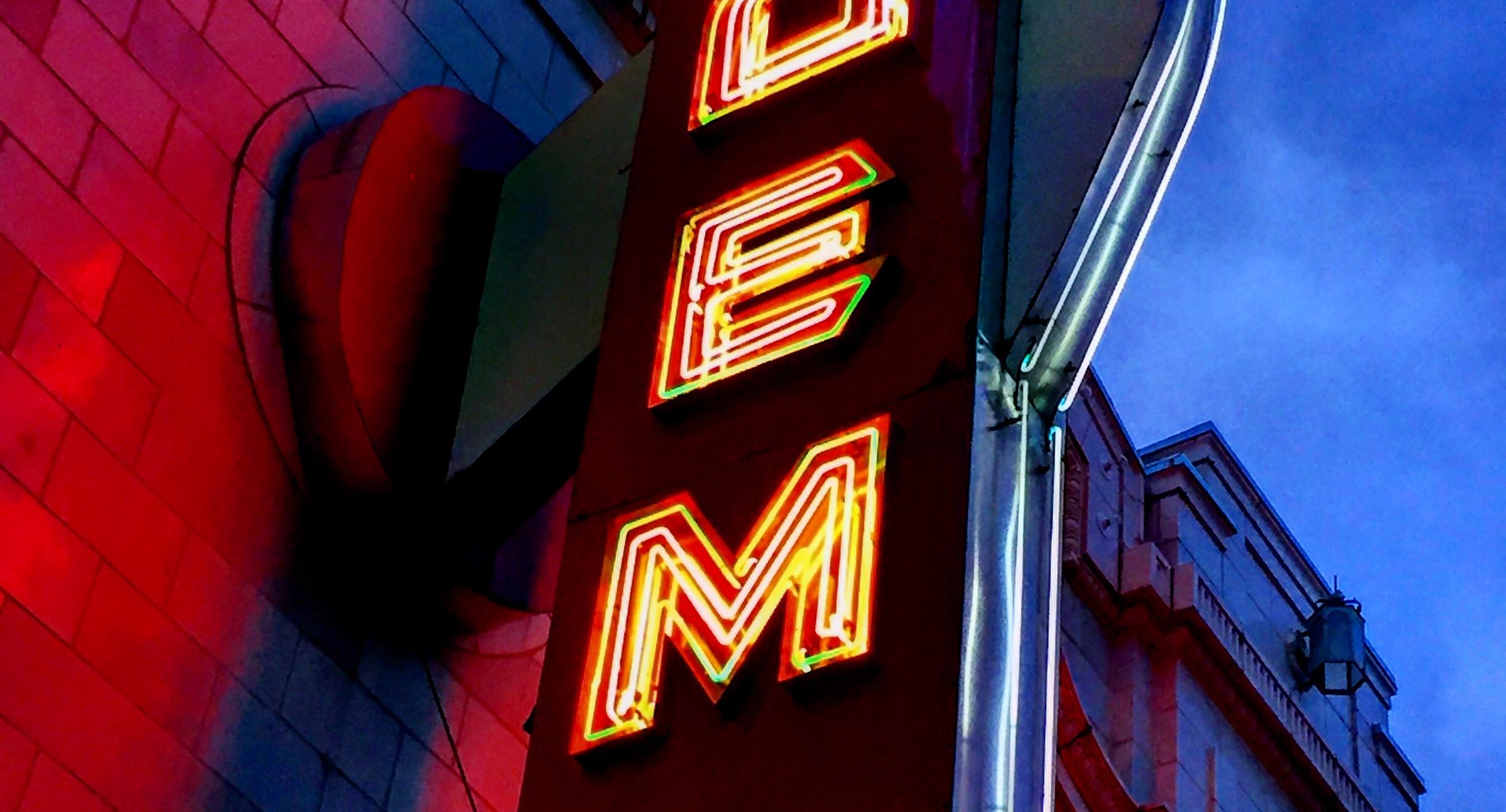 The Gem Theatre, Kansas City, Mo