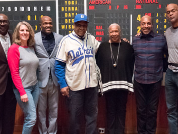Baseball Legends join The Other Boys of Summer