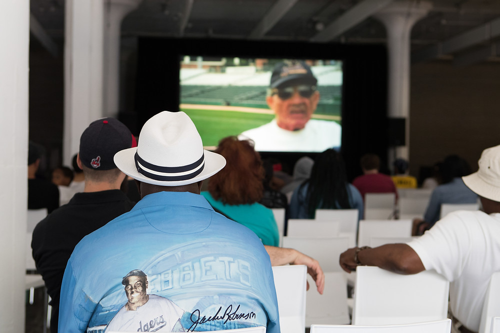 Audience enjoys the film The Other Boys of Summer
