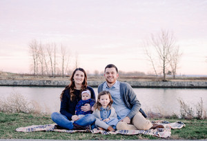 THE PASSARELLA FAMILY - A Buffalo Family Session