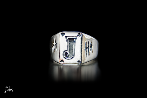 the Joker ring
