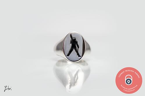 the Freddie ring