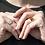 Thumbnail: the Paw print ring