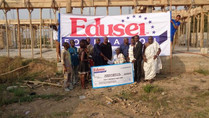 Edusei Foundation supports Kumasi Academy Old Student Association ('Akunini'
