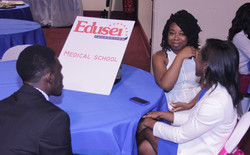 Group interaction on Medical Profession