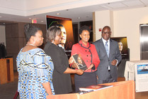 Edusei Foundation Sponsors Commemorative Book on United States Africa Relations