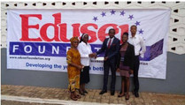 Edusei Foundation Donates to Institute for Continuing Formation