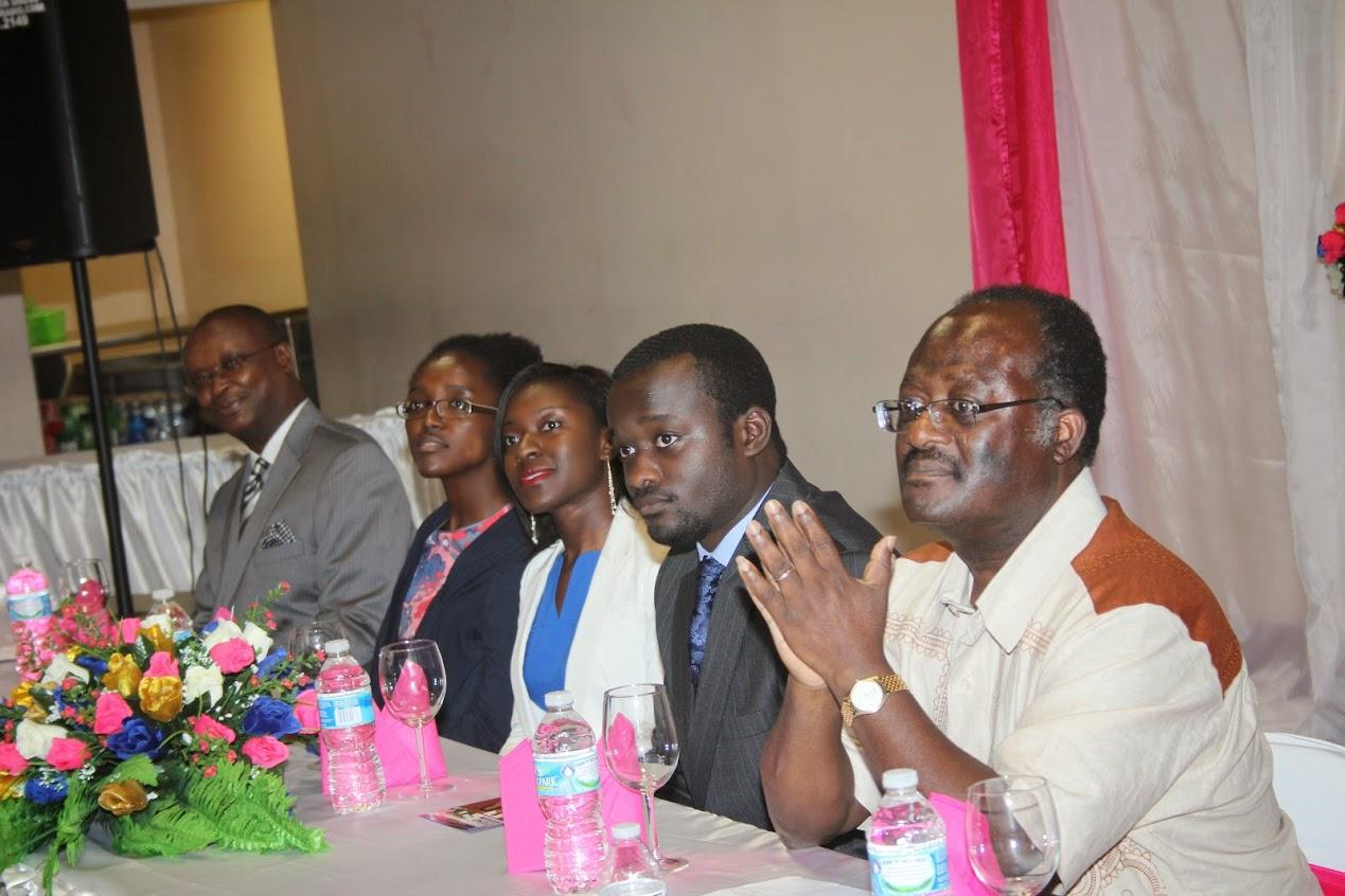 Panelists