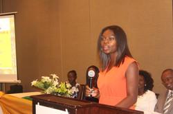 Patricia Donkor, Attorney J.D. a graduate of George Mason University School of Law