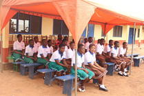 Seminar On Youth Development At Savelugu Senior High School